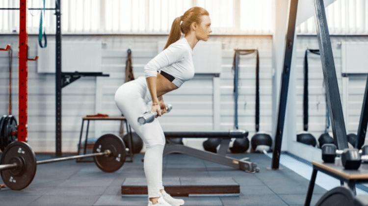 Musculation femme : comment prendre de la masse musculaire ?