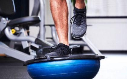 les exercices pour se muscler les chevilles