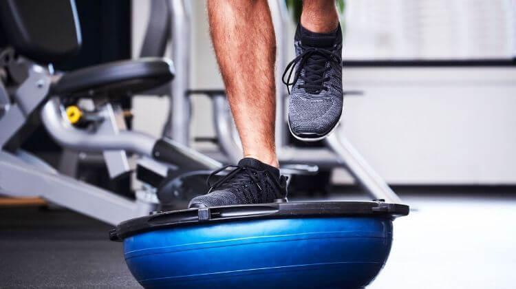 Se muscler les chevilles : Notre programme de renforcement