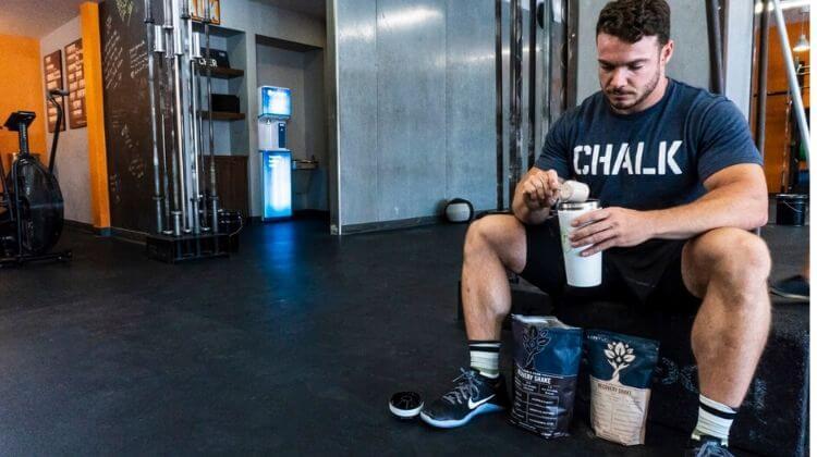 Produit pour prendre du muscle rapidement: 6 compléments efficaces