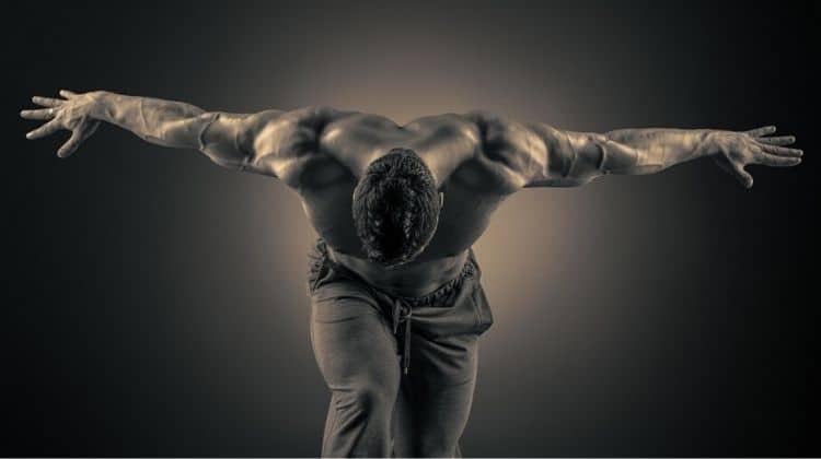 produit prise de masse musculaire rapide