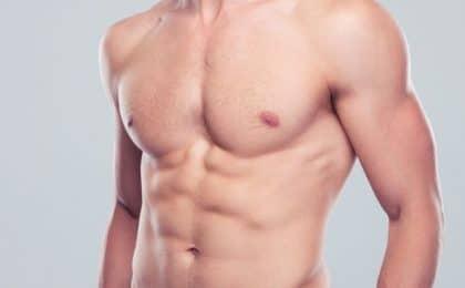 Prendre de la masse avec des exercices pour les pectoraux