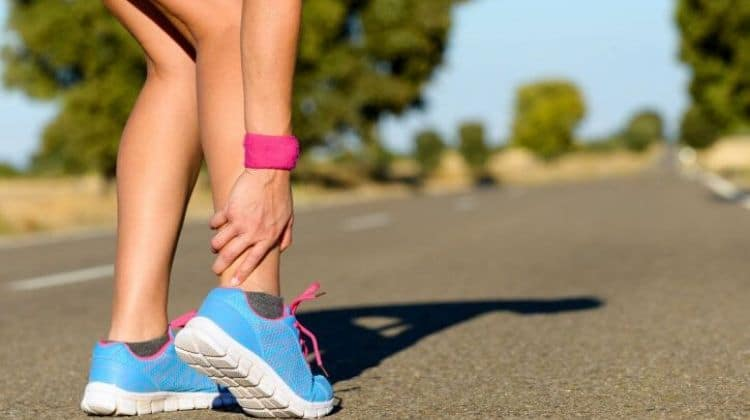 TOP 5 des meilleurs exercices de renforcement pour les chevilles