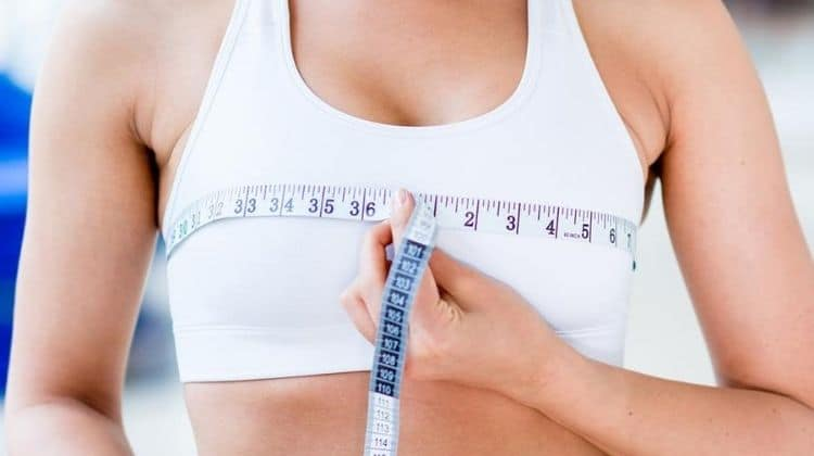 Comment faire grossir sa poitrine ? Les facteurs de réussite