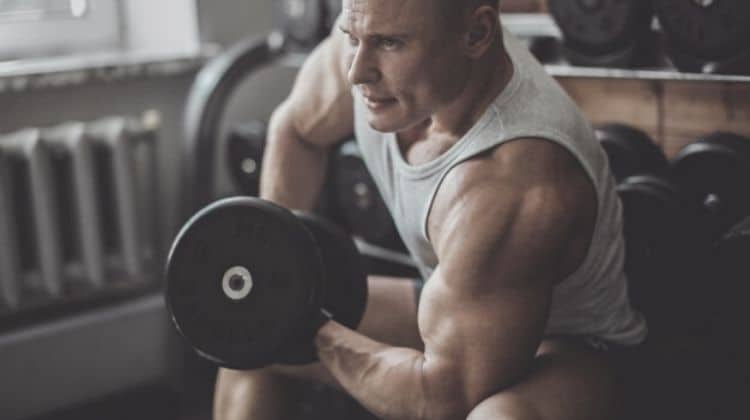 Top exercices biceps poids du corps
