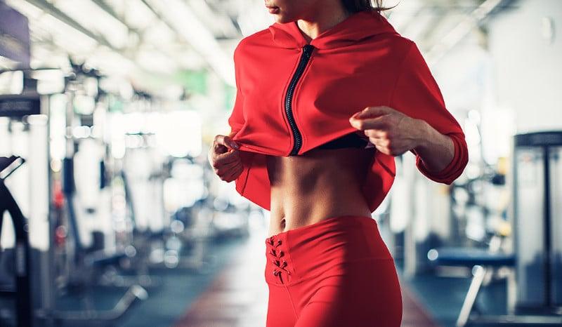 muscler le ventre après une hystérectomie