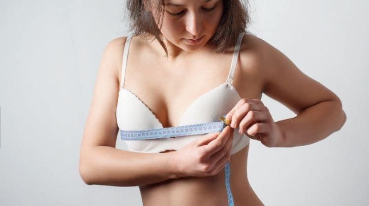 Comment grossir des seins ? 5 astuces naturelles