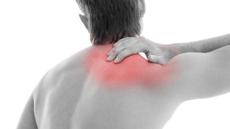 Comment soigner une déchirure musculaire à l'épaule ?