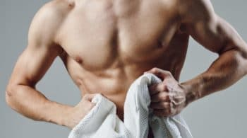 Pull-over musculation